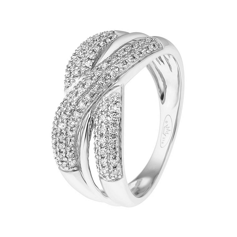 Bague Or & Diamants
